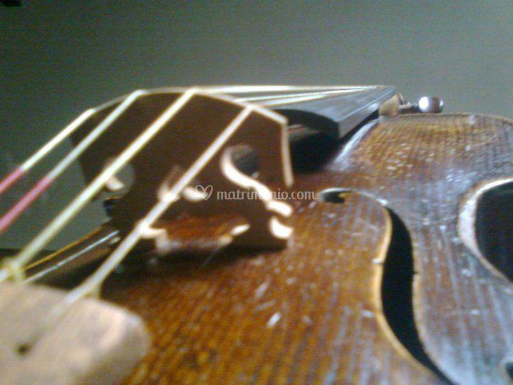 Musica su strumenti antichi