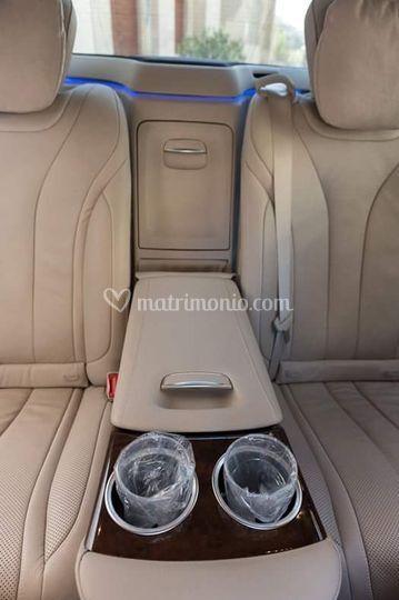 Mercedes S350 Maximum