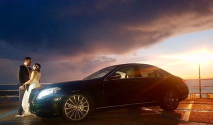 Sicily Luxury Cars 1
