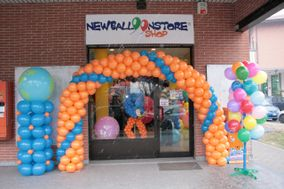 Newballoonstore shop