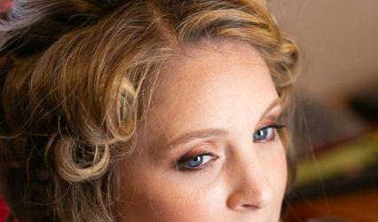 Lidia Lanci make up & Hair