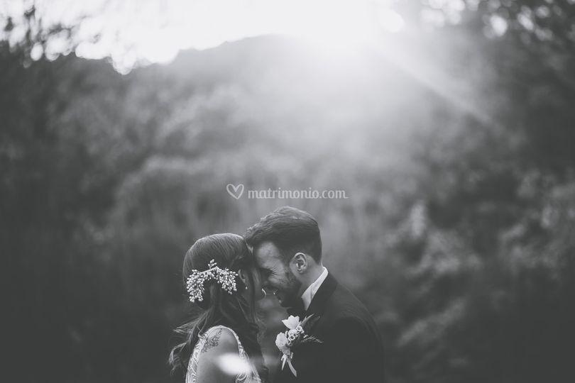 Esterne sposi
