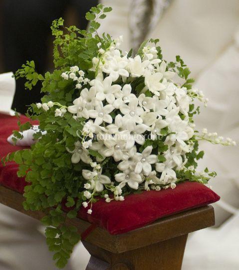 Bouquet Sposa Gelsomino.Bouquet Gelsomino Stephanothis Di Flowers Di Ignazio Ferrante Foto 39