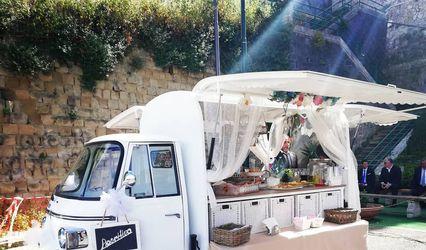 De Simone Wedding Service 3