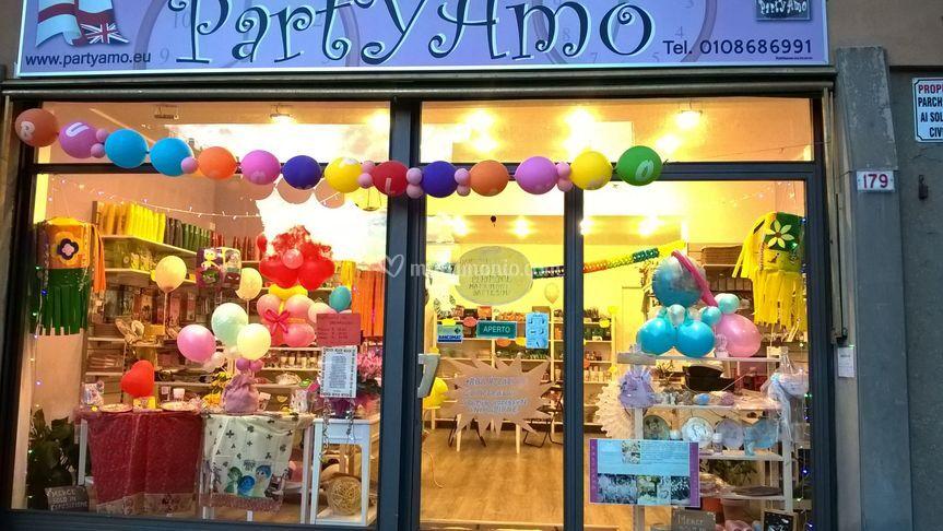 Il nostro negozio !