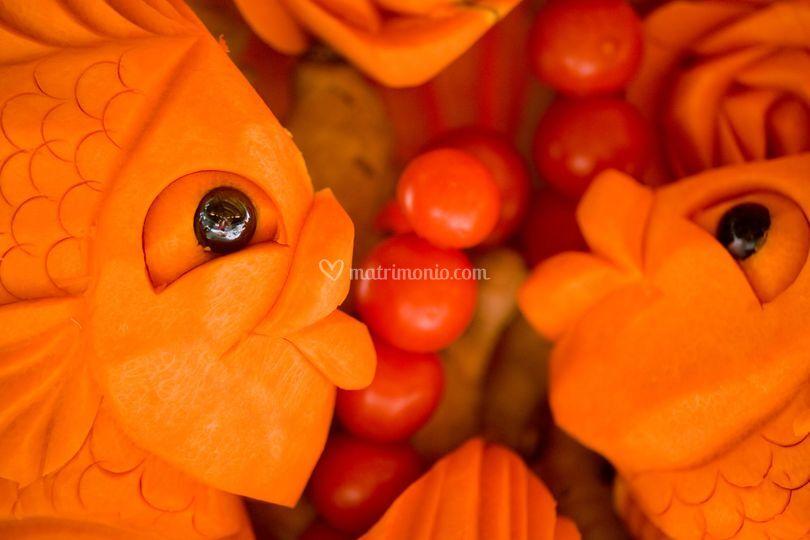 Scultura vegetale
