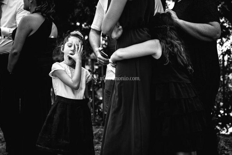Kids - cerimonia