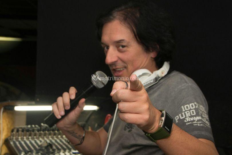 Alby e Fede DJs
