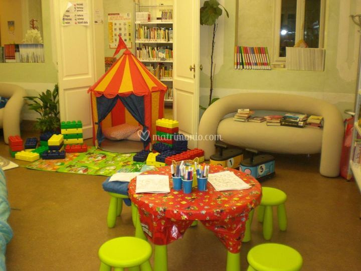 Angolo nursery