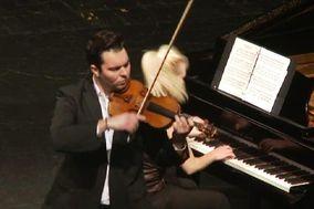 Simone Turco Violinista