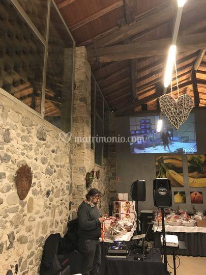 Festa Aziendale Procomac 2018