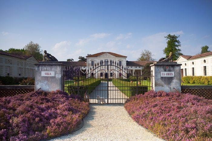 Villa Ca' Amata