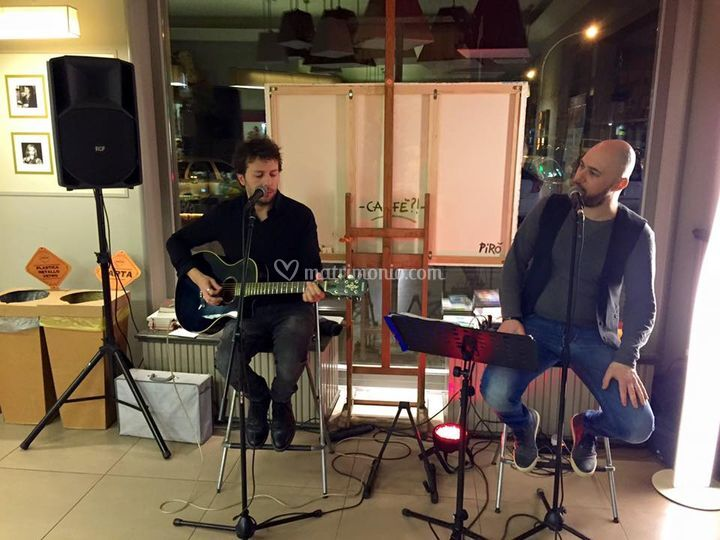 In duo a san benedetto