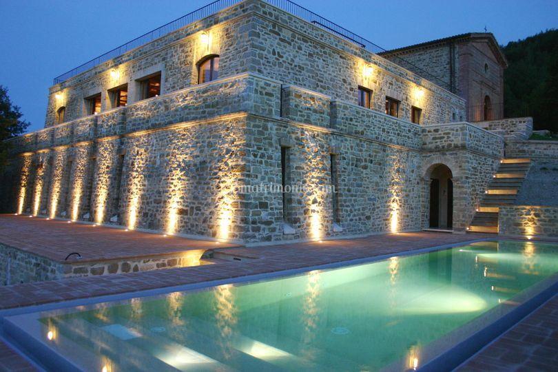 Monastero di San Biagio -Tenuta Campanino