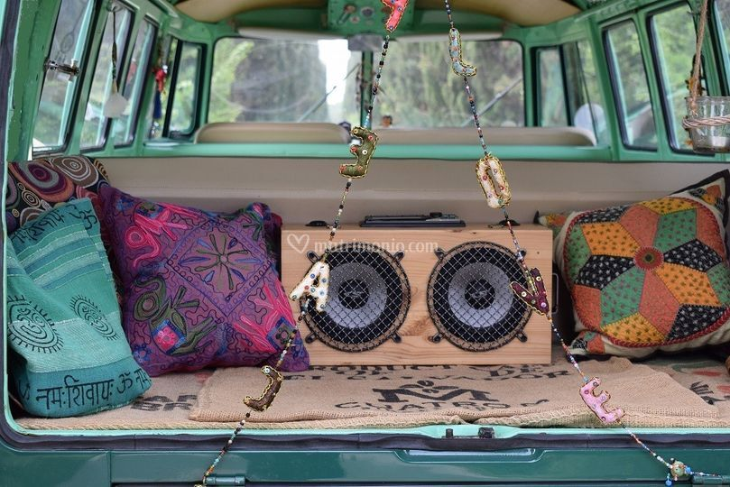 Hippie Style Interno