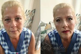 Scarlett - Maria Tricarico - Make Up Artist