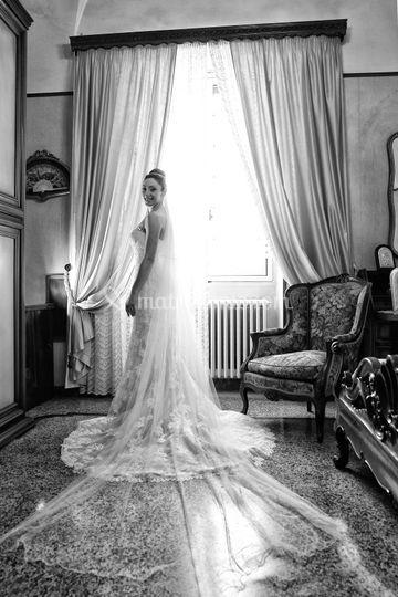 Casa della sposa