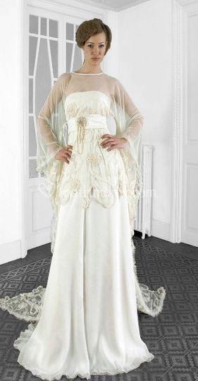 Vestiti da sposa hotel oriente