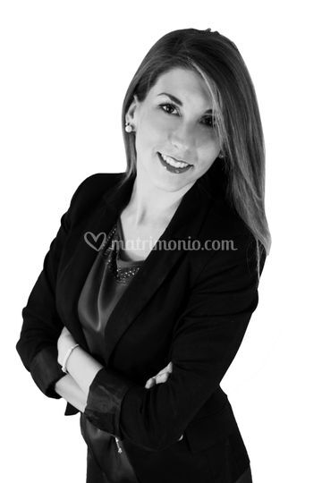 Graphic Designer - Ilaria