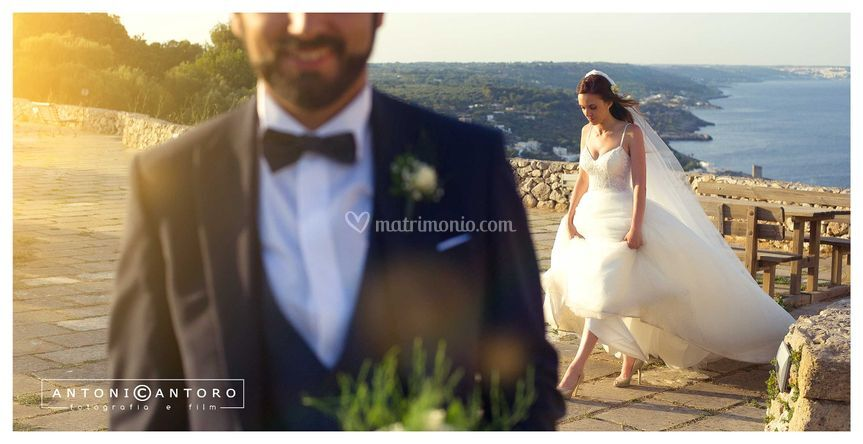 Matrimonio Simbolico Lecce : Fotocantoro