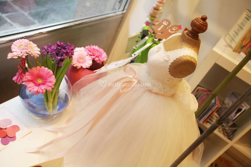 Temporary Wedding - Candy Chic
