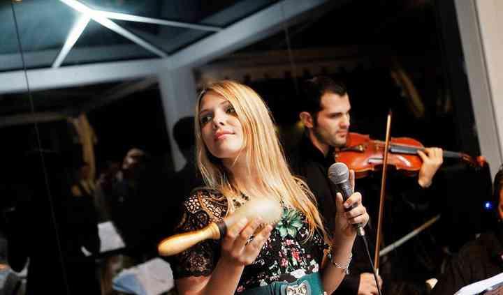 Adele Grandulli