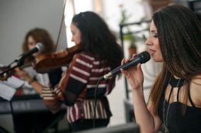 Jessica Giampà Singer