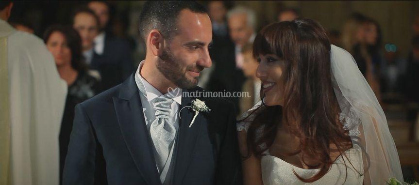 Gianluca & Eleonora