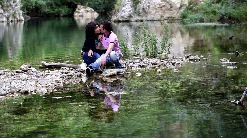 Lago e Amore