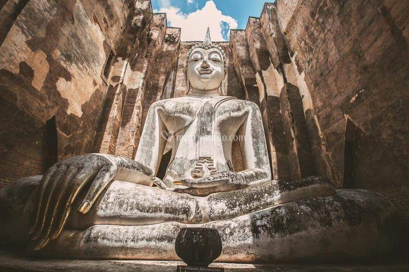 Templi Thailandia