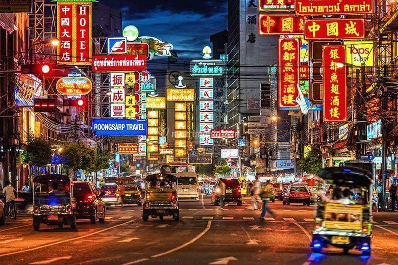 Chian Town InnViaggi