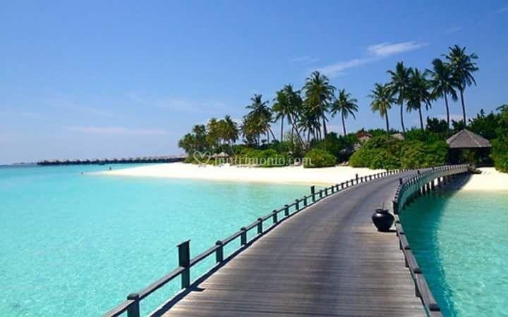 Maldive di InnViaggi