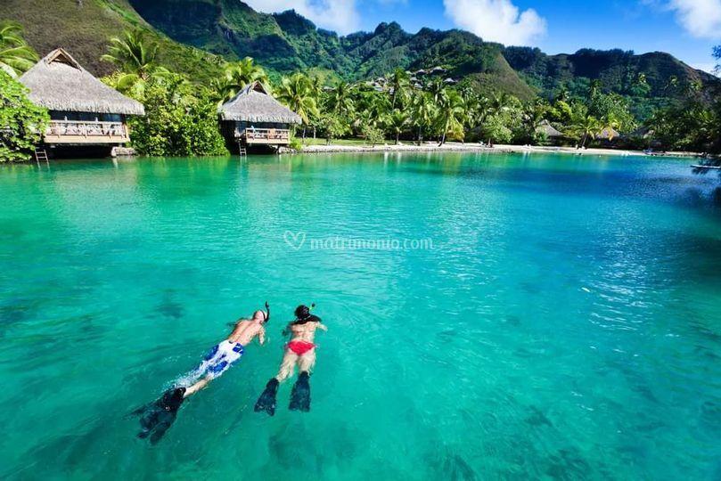 Snorkeling InnViaggi