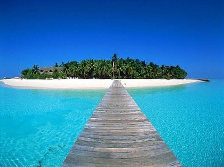 Atolli Maldive InnViaggi
