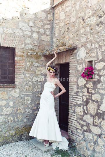 Foto sposa
