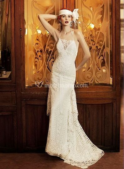 Top Vestiti da sposa Yolancris 2011 LT65