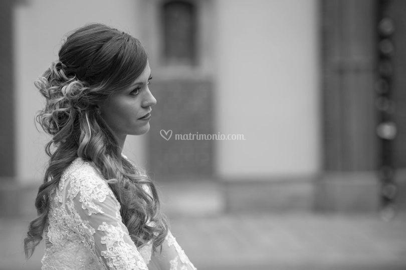 Sposa,foto Riccardo Alù