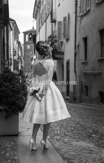 Sposa,foto Riccardo Alú