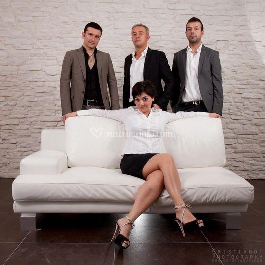 Enrica B band