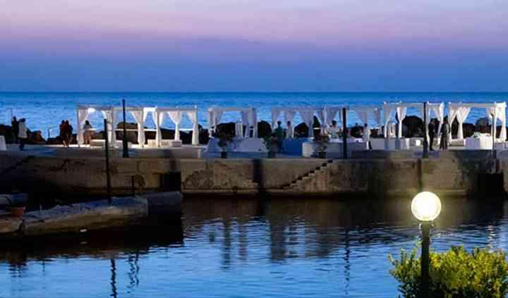 Hotel Tirreno - Sea Club Tirreno