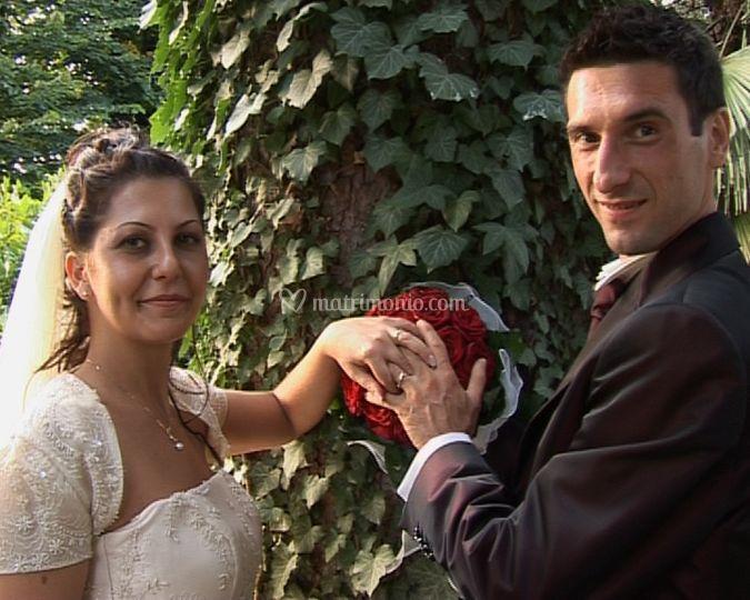 Silvia e Gianni - Lago di Como