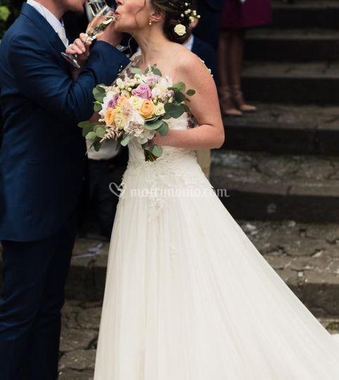 Fabrizio e Silvia
