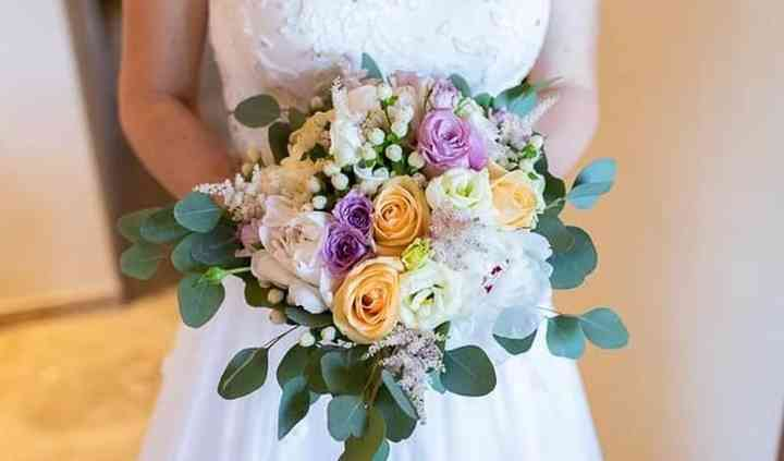 Bouquet Silvia