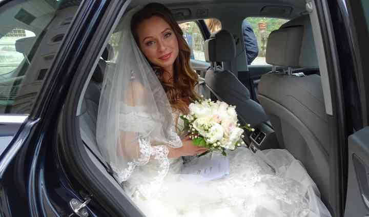 Bouquet Natalie Peonie.Rose
