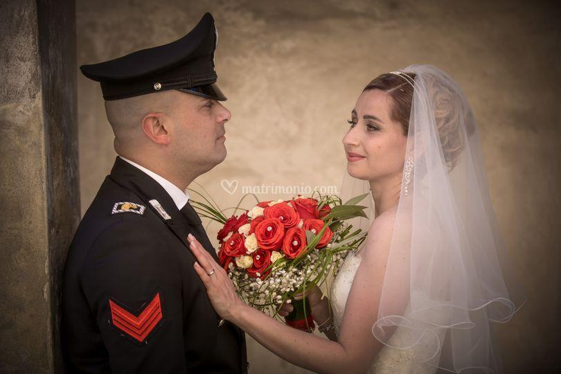 Debora e Marco