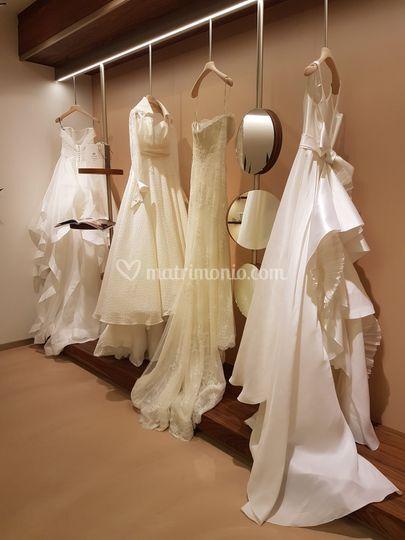 Showroom di Agrigento