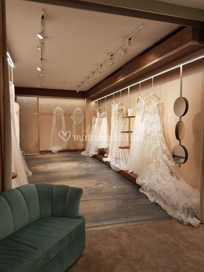 Majorca Showroom