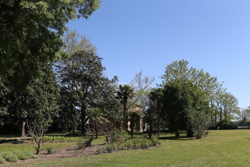 Grande parco