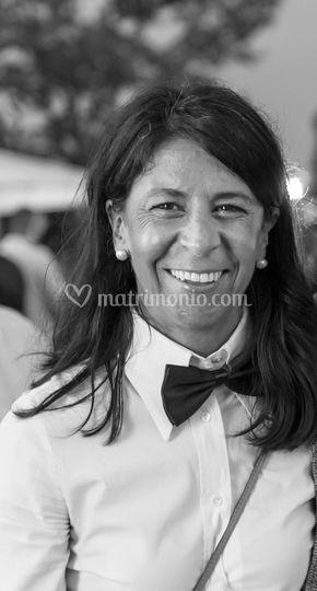 Francesca Benvegnù