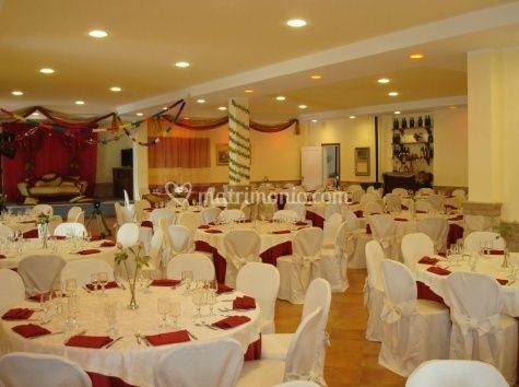 Sala interna matrimoni